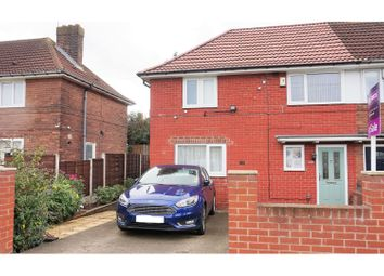 Thumbnail 3 bed semi-detached house for sale in South Parkway, Seacroft