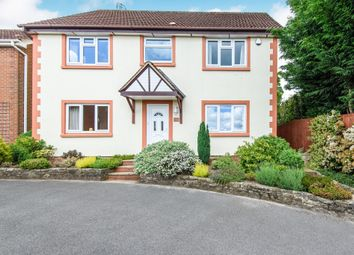4 bed detached house for sale in Turnpike Gate, Wickwar, Wotton-Under-Edge GL12