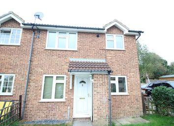Thumbnail 1 bed terraced house to rent in Rowan Lea, Chatham