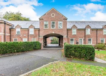 2 bed flat for sale in Pemberton Grove, Bawtry, Doncaster DN10