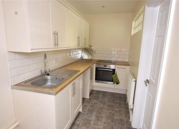 Thumbnail 1 bedroom flat to rent in Wedmore Vale, Bristol