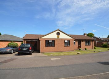 Thumbnail 3 bed detached bungalow for sale in Springfields Drive, Colchester