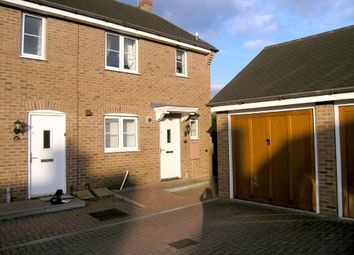 Thumbnail 3 bed property to rent in Three Acres Lane, Dickens Heath, Solihull