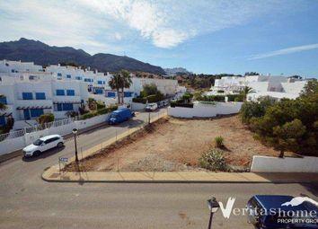 Thumbnail Land for sale in Mojacar Playa, Almeria, Spain