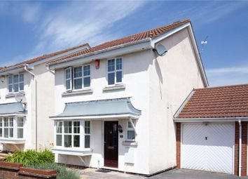 Thumbnail 3 bedroom link-detached house for sale in Brookland Road, Bristol