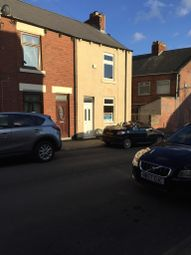 Thumbnail 2 bed terraced house to rent in Milgate Street, Royston, Barnsley