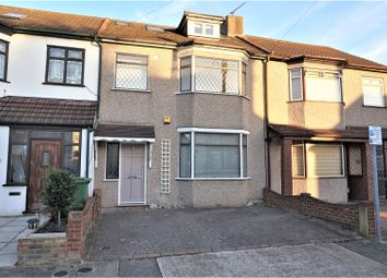 Thumbnail 4 bedroom terraced house for sale in Maple Street, Romford