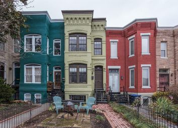 Thumbnail 3 bed property for sale in Washington, District Of Columbia, 20003, United States Of America