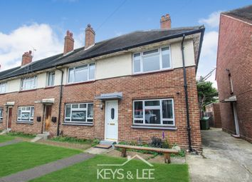 2 bed maisonette for sale in Mawney Close, Romford RM7