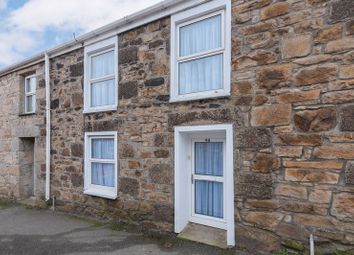 Thumbnail 2 bed cottage for sale in North Roskear Road, Tuckingmill, Camborne