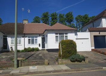 2 bed semi-detached bungalow for sale in Vinson Close, Orpington BR6