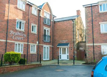 Thumbnail 1 bedroom flat for sale in Bramley Court, Standish, Wigan