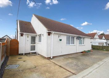 Thumbnail 2 bed bungalow for sale in Crossley Avenue, Jaywick, Clacton-On-Sea