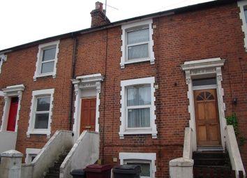Thumbnail 1 bedroom flat to rent in Cambridge Street, Reading