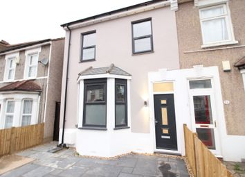 Thumbnail 2 bed flat for sale in Livingstone Road, Thornton Heath