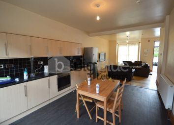 Thumbnail 7 bed terraced house to rent in 51 Richmond Avenue, Hyde Park, Seven Bed, Leeds