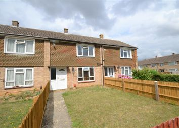 Thumbnail 2 bed terraced house for sale in Windle Gardens, Bicester