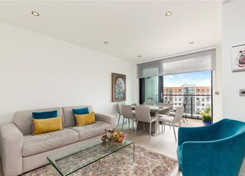 Thumbnail 2 bed flat for sale in Charles Court, Larden Road, Chiswick