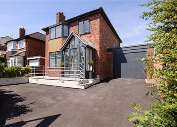 Thumbnail 3 bed property for sale in Park Lane, Macclesfield