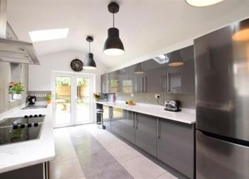 Thumbnail 4 bedroom terraced house for sale in Canterbury Road, Southsea