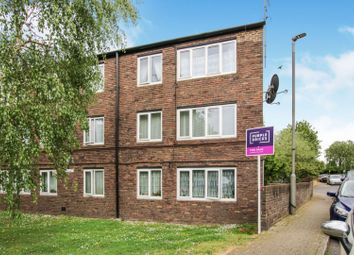 Thumbnail 1 bed flat for sale in Dowdeswell Close, Sheen