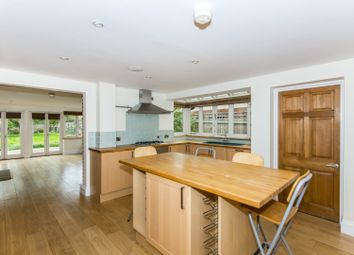 Thumbnail 4 bed semi-detached house to rent in Blandford Avenue, Oxford