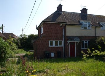 Thumbnail End terrace house for sale in Pound Close, Charminster, Dorchester