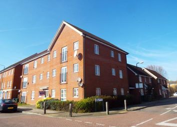 Thumbnail 2 bed flat for sale in Battery Road, West Thamesmead, London