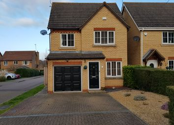 3 bed detached house for sale in Chapel Hill, Higham Ferrers, Rushden NN10