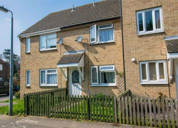 Thumbnail 2 bedroom terraced house for sale in Cleveland Close, Highwoods, Colchester, Essex