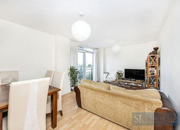 Thumbnail 1 bedroom flat for sale in Fishguard Way, Galleons Lock