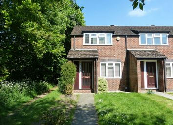 Thumbnail 3 bed end terrace house to rent in Gravett Close, Henley-On-Thames