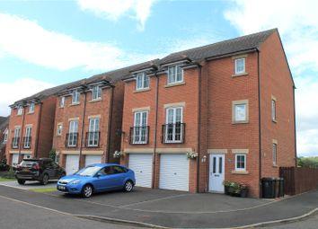 4 bed detached house for sale in Innerhaugh Mews, Haydon Bridge, Northumberland NE47