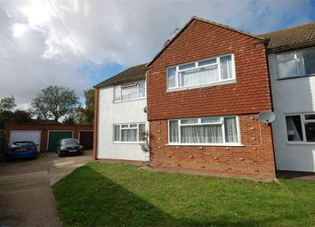 Thumbnail 2 bed maisonette for sale in Green Acre, Aylesbury, Buckinghamshire