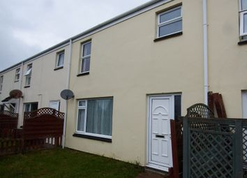 Thumbnail 3 bed property to rent in Old Market Place, Bodmin