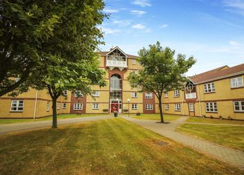 Thumbnail 1 bed flat for sale in Mariners Point, Tynemouth, Tyne And Wear