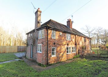 Thumbnail 3 bed cottage to rent in Sheepstreet Lane, Etchingham