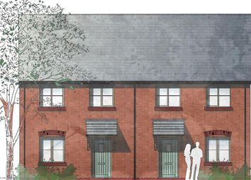 Thumbnail 3 bed semi-detached house for sale in Chestnut Park, Kingswood, Wotton Under Edge, Glos