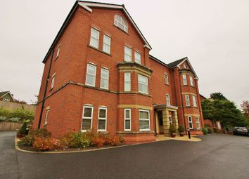 Thumbnail 3 bed flat for sale in Lancaster House, 4 Lancaster Road, Southport