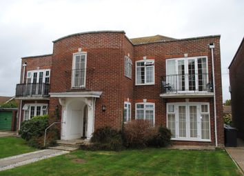 Thumbnail 2 bed flat for sale in Georgian Close, Bexhill-On-Sea