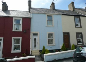 Thumbnail 2 bed terraced house to rent in West Croft Terrace, Lowca, Whitehaven