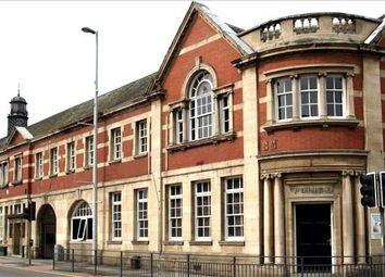 Serviced office to let in Dewsbury Road, Beeston, Leeds LS11