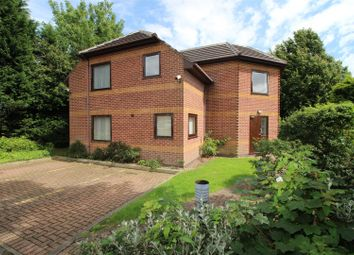 Thumbnail 2 bed flat for sale in Park View Court, Beeston, Nottingham