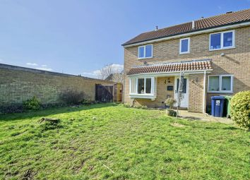 Thumbnail 2 bed property for sale in Roe Green, Eaton Socon, St. Neots