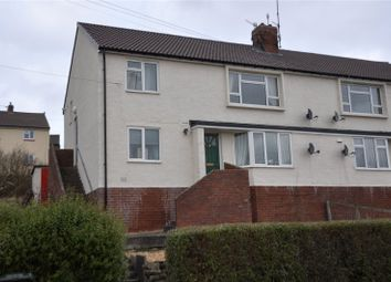 Thumbnail 2 bed flat for sale in Moorland Avenue, Haltwhistle