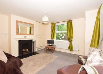 Thumbnail 3 bed end terrace house for sale in The Lane, Guston, Dover, Kent