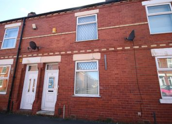 Thumbnail 2 bedroom property for sale in Station Road, Eccles, Manchester