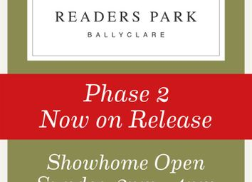 Thumbnail 3 bed detached house for sale in Claughlin Manor, Ballyclare