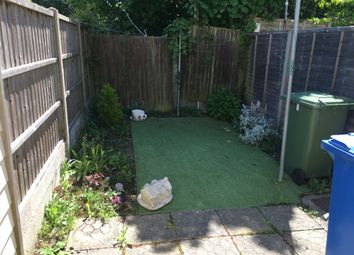 Thumbnail 2 bed terraced house for sale in High Street, Eastchurch