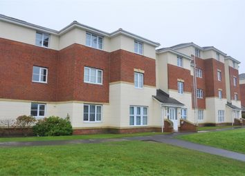 Thumbnail 2 bed flat to rent in Regency Apartments, Killingworth, Newcastle Upon Tyne.
